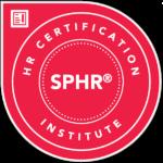 HR Certification Institute -SPHR