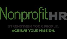 Nonprofit HR Logo
